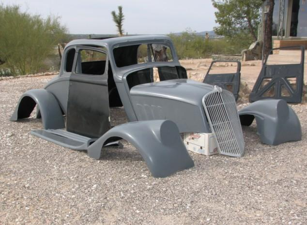 1933 Willys Project for Sale http://chuckfinders.com/willyscf.htm