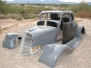 CF Eng 1933 Willys for Sale