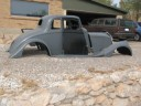 Raw 1933 Willys for Sale
