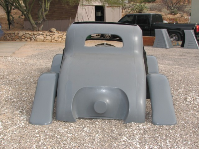 Willys Coupes And Pick Up S By Chuck Finders